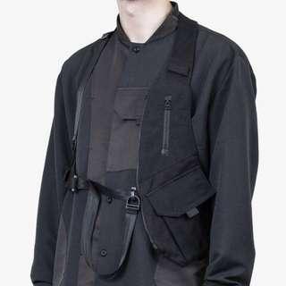 🚚 吉豐重工 槍背帶
