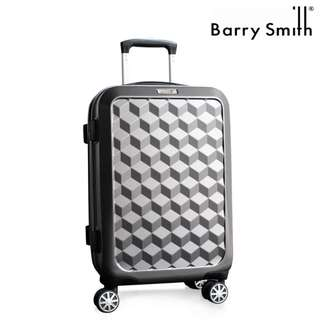 Barry Smith 20″ 4 Wheeler Diamond ABS Hard Case Luggage (Original price: MYR1000 or 75% discount). I have 3 units for MYR250 each to sell.