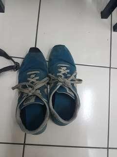 jual sepatu new balance