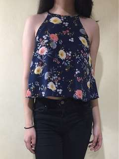 awardobe flower top