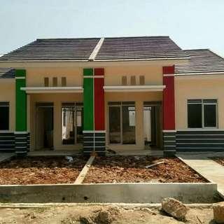 Rumah Minimalis di Satriajaya Tambun Utara