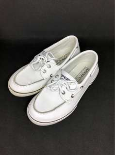 Sperry boys' shoes