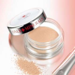 [BN] Only Minerals Medicated Concealer Acne Protector