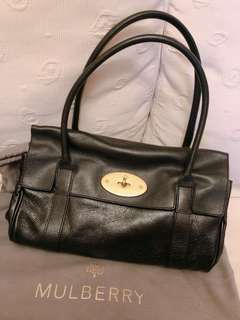 Mulberry Bayswater (small)