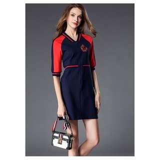 GSS6819X Dress