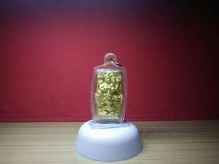 Thai Amulet / Bucha (036)