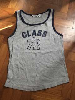 MNG Club Tank Top