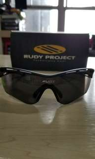 Authentic Rudy project professional sunglasses