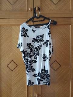 Flower blouse mphosis