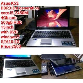 Asus K53