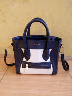 Celine Bag Navy