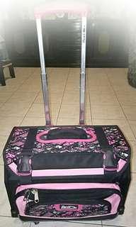 Girls Trolley bag