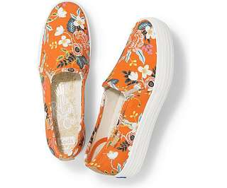 Keds shoes x kate spade- on sale! On hand! pM me for more info