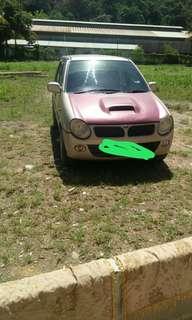 Perodua Kancil 850