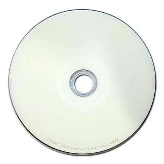 DVD-RW 4.7gb (50pcs)