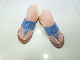 Flat sandals♥