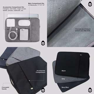 """🚚 Clearance: 15.4"""" laptop sleeves"""