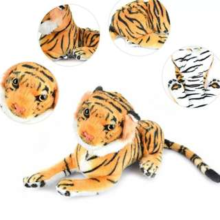 Cute Baby Tiger plush toy
