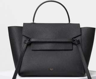 Celine Belt Bag