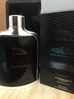 JAGUAR CLASSIC MAN - 100% ORIGINAL - MADE IN FRANCE