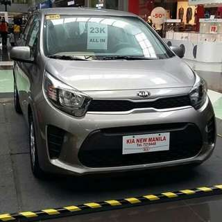 KIA CARS BEST DEAL