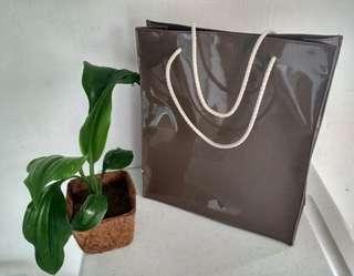 Bag ( bagger)