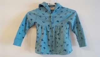美國 女童 外套