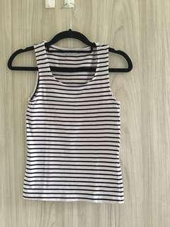 Striped Tank TOP by Cotton On