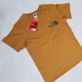 The North Face 北臉 素tee