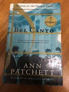 Bel Canto : Ann Patchett