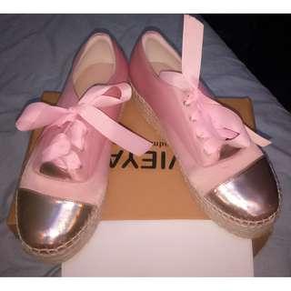 Sepatu Pink by Sevieyana SHOES