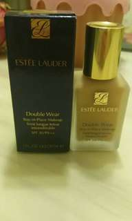 Estee Lauder Double Wear Stay-in-Place Foundation SPF/PA++ #2W0