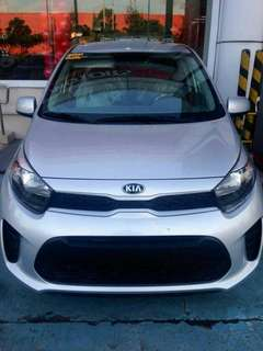 Lowest Downpayment Picanto 2018