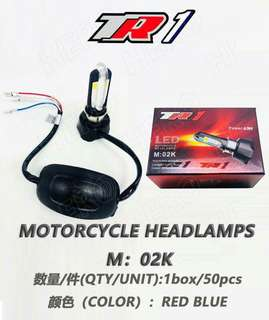 Headlight led (Mo2k)