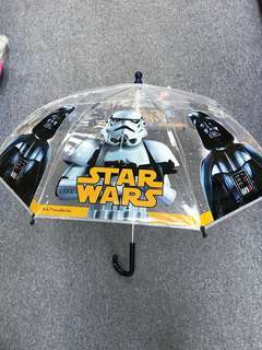 Star Wars 雨傘