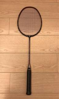 Yonex Nanoray 700 RP (made in Japan) 羽毛球拍