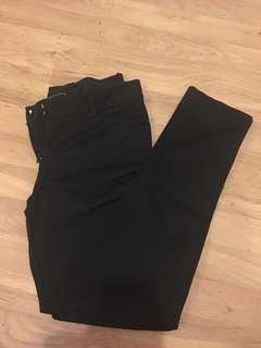 Slack/work pants (the executive)