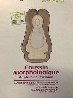 Babymoov cushion 90%new with box