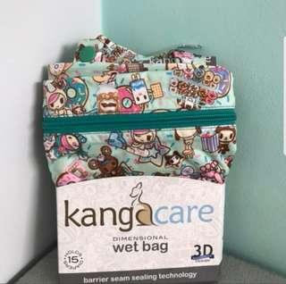 Bn Kangcare wet bag