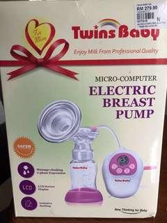 🆕Electric Breast Pump