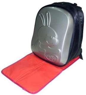 Simple Dimple Diaper Bag