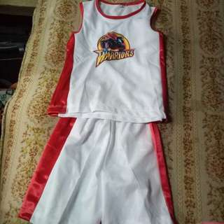 Jersey for Kiddos