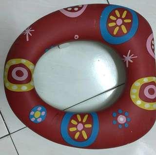 🆕Toddler Toilet seat
