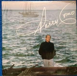 Perry Como Vinyl lp