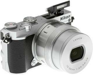 Kredit Kamera Nikon J5 promo 3 hari bunga 0% dp 0% gratis 1x angsuran