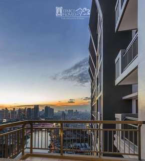 NEAR MAKATI CBD - FOR SALE CONDOMINIUM IN MANDALUYONG (NO SPOT DOWNPAYMENT REQUIRED)