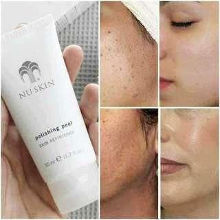 🎃Nu Skin Polishing Peel 🎃