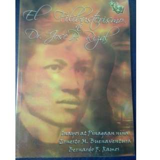 El Filibusterismo ni Dr. Jose P. Rizal