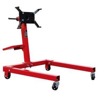 Heavy Duty Engine Stand 1250 LBS