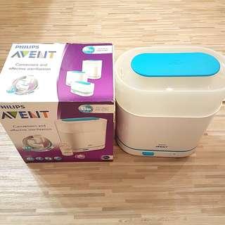Philips Avent 3-in-1 Sterilizer
